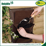 Plantador vertical al aire libre del jardín de la pared de Onlylife