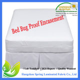 100% Lab Testified Bed Bug Proof 6 Side Waterproof Mattress Cover