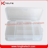 Plastic ecologico 10-Cases Pill Box (KL-9132)