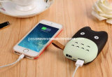 Cute 20000mAh Charger Portable Power Bank para celular