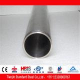 99.6% Tubo puro 200 del Ni del níquel 201 N4 N6 para la industria química