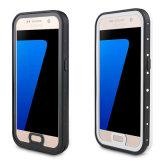 Plongée de vente chaude d'arrivée neuve nageant 6 mètres de PC de Wateproof de couverture de cas pour la galaxie S7 de Samsung