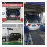 Automatik Mesin Cuci Kereta 말레이지아 세차 사업을%s 자동적인 갱도 세차 기계