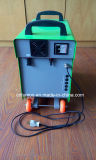 Система стойки одна солнечная с батареи иона инвертора 1200wh Li решетки 1000W