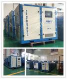 12 anos de compressor de ar giratório do parafuso da experiência da manufatura