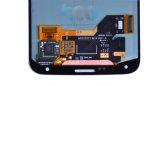 Affissione a cristalli liquidi di vendita superiore del telefono di schermo di tocco per l'Assemblea del convertitore analogico/digitale della galassia S5 di Samsung