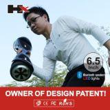 Hx 상표는 6.5 인치 특허를 Samsung 건전지 Lamborghini Hoverboard를 가진 소유한다