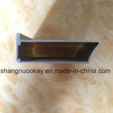 Het Profiel van het Frame van het aluminium voor de Deur van de Kast van de Keuken in Goede Kwaliteit