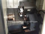 Unterstützende c-Axt-Präzisions-Schräge-Bett-Drehbank CNC-Maschine (BL-X30)