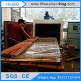 Машина для просушки Hf деревянная с аттестацией SGS Ce/ISO/