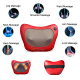 Body Massager Therapy Machine de coussin de massage avec infrarouge