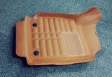 De Volledige Rand van de Mat van de auto allen in het Ééndelige Tapijt van de Vorm XPE van de Compressie