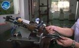 Máquina de descascamento pneumática do fio