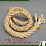 Corda del sisal dei 4 fili dell'alta qualità