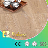 12.3mm HDF Parquet Wood Wooden V-Grooved Laminated Laminate Flooring