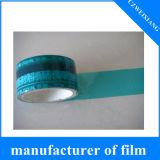 Film di materia plastica di protezione dell'HDPE