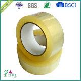 Лента запечатывания цены по прейскуранту завода-изготовителя прозрачная BOPP для ежедневный упаковывать