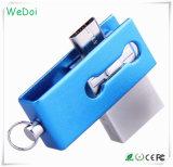 Новая ручка USB телефона OTG с высоким качеством (WY-pH09)