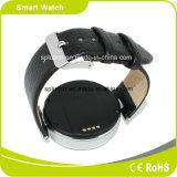 Reloj elegante de RoHS Bluetooth del Ce de la fábrica del precio bajo