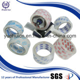 Les échantillons exempt du ruban adhésif en cristal imperméable à l'eau de film de BOPP