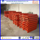 Pallet de aço com Ce Certificate para Warehouse (EBILMETAL-SP)