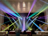 DJ 230W Osram 7r LED Stage Moving Head Light