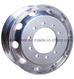 22.5X9.0 выковало алюминиевую оправу колеса трейлера тележки