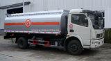 De lichte Tankwagen van de Brandstof, 6 Cbm de Tanker van de Brandstof (EQ5090GYY9AD3AC)