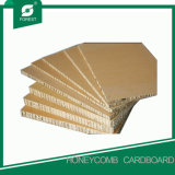 Fábrica de atacado grosso Brown Honeycomb Cardboard