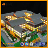 ABS Model van uitstekende kwaliteit van /House van de Villa het Model/het Model van Onroerende goederen/Al Soort de Modellen van /Architectural van de Vervaardiging van Tekens