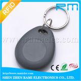 Etiqueta dominante RFID de NFC Ntag203/Ntag213 RFID del hotel promocional de la etiqueta dominante
