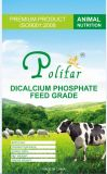 Fosfato de rocha baseado em DCP