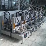 Machine van de Druk van de Serigrafie van de film de Vlakke met t-Groef/Vacuüm (tM-300pj)
