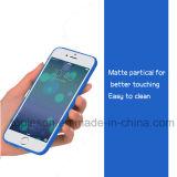 Het hete het Verkopen Geval van de Telefoon TPU van de Steen Uiterst dunne voor iPhone 6