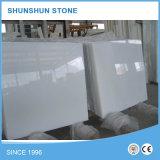 الصين بيضاء يشم رخام لوح لأنّ جدار وأرضية