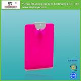 atomizzatore di plastica del profumo di alta qualità 20ml
