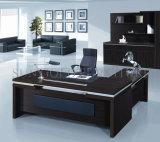 사무용 가구 행정상 현대 L 모양 디렉터 사무실 책상 (SZ-ODT608)