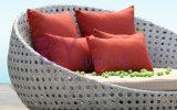 Daybed impermeable de alto grado de Sun de la playa de la piscina del hotel by-447