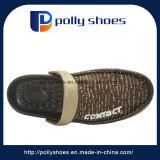 Sandalia ocasional más nueva europea popular de la manera
