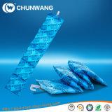 De Fabrikant van China Droog van de Container van het Chloride van het Calcium van 1 Kg Dehydrerende Super