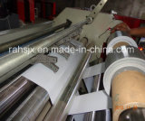 Het Verticale Type dat van computer Machine Rewinder voor het Broodje van de Plastic Film scheurt