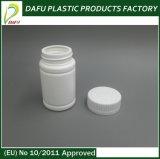 HDPE 80ml Plastikkapsel-Flasche