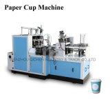 Taza de papel de la nueva venta superior estándar que hace precios de la máquina en la India (ZBJ-X12)