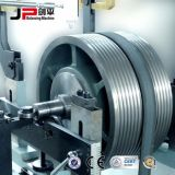 Máquina de equilibrio para el rotor