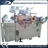 Kuss geschnittener freier Bildschirm-Schoner sterben Scherblock-Maschine (DP-320B)