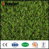 Garten-Dekoration-Grün-natürlicher synthetischer Rasen verwendet mit konkurrenzfähigem Preis