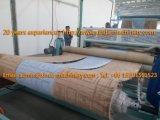 양탄자 코팅 TPR 기계장치