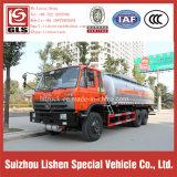 3 de Grote Capaciteit van assen Olietanker van de Prijs van de Vrachtwagen van de Olietanker van de Vrachtwagen van 21 M3 de Zware 6*4