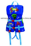 Neopreno/Nylon Swimming Life Jacket, Vest, Life Jacket para Water Sport, Safety Vest, Swimwear, Water Sports (WM-02)