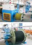 고속 고무 전기 철사 & 케이블 지속적인 경화 압출기 기계